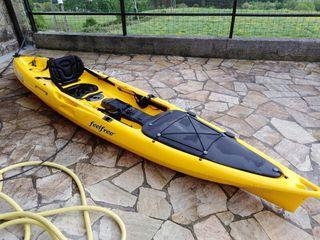 kayak moken 13 pesca