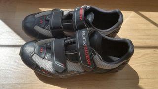 Zapatillas mtb ciclismo