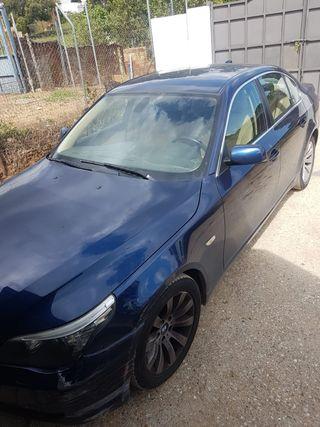 BMW 530D E60 231CV DESPIECE