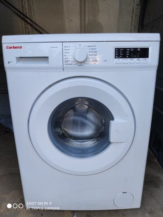 lavadora Corbero 60 x 45 cm
