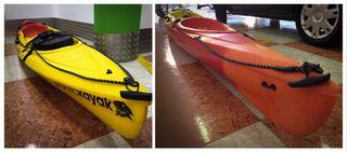Kayak pesca RTM TEMPO COMPLETO