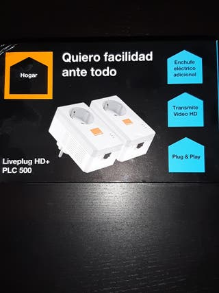 Plc Orange Tp-link