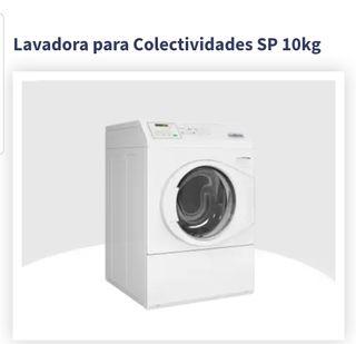 lavadora industrial-prof. colectividades SP 10