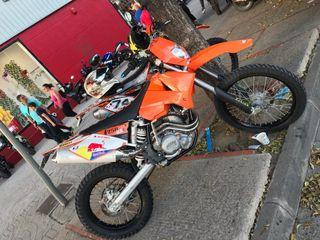 Ktm EXC 520