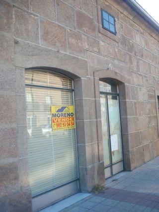 Casa de piedra en venta