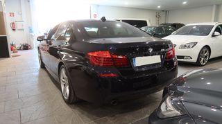 BMW Serie 5 2014