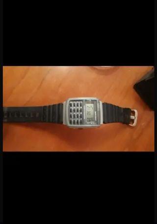 e4ec7dd5fbcd Reloj calculadora de segunda mano en la provincia de Lleida en WALLAPOP