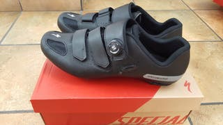 Zapatillas de ciclismo carretera specialized comp