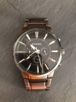 fa2bca9136e0 Reloj de pulsera Fossil de segunda mano en WALLAPOP