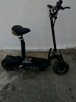 Patinetes electric