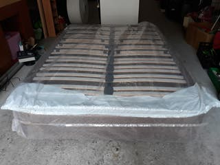 cama de canapé