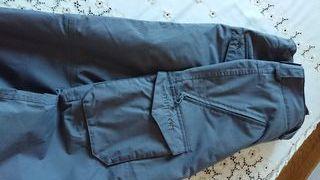 Pantalón snowboard Burton talla M