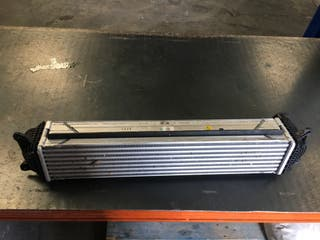 INTERCOOLER HYUNDAI I30N