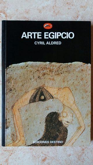 Libro ARTE EGIPCIO
