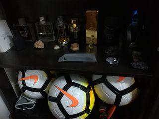 Balon Nike Ordem profesional de