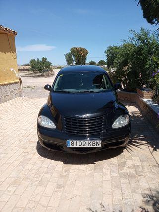 Chrysler PT Cruiser..vendo o cambio