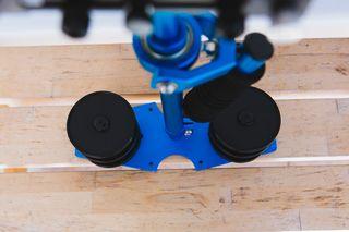 Estabilizador cámara