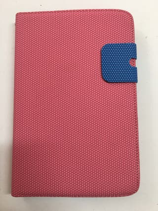Funda tablet para Samsung Galaxy Tab2 P3100 Rosa