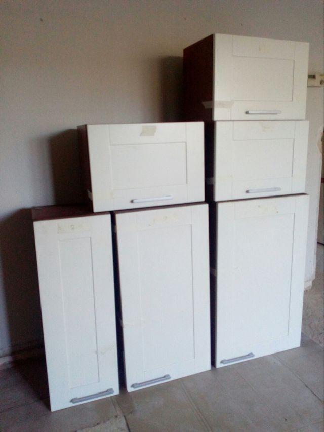 Muebles Cocina Lacados de segunda mano por 50 € en Madrid en ...