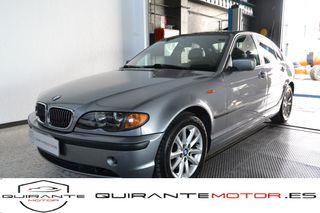 BMW Serie 3 320 MANUAL 6V 2004