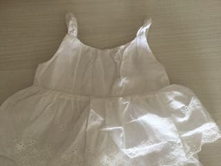 Vestido niña talla 2 - 3 años
