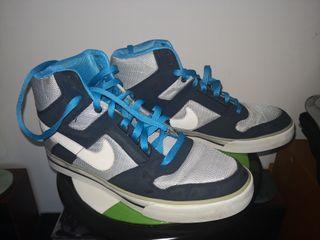 Zapatillas Nike Baloncesto 42.5-43