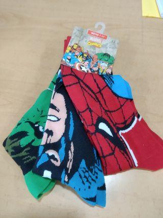 packs calcetines