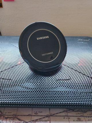Cargador inalámbrico Samsung original