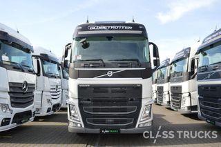 Camión 2017 Volvo FH13 500 4x2 XL Euro 6 RETARDER