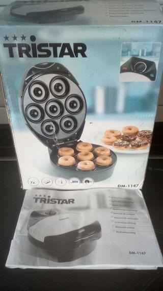 Aparato de hacer donuts