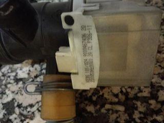 Despiece Lavadora Balay Varioperfect 8 kg