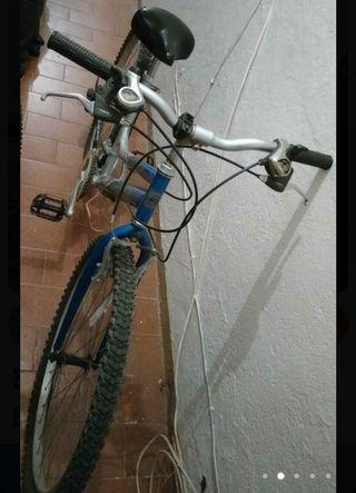 Bicicleta Niño/ Adolescente