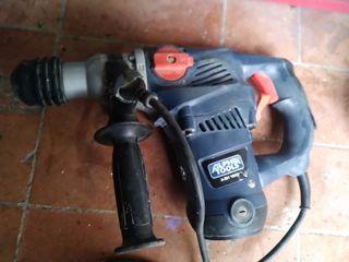 taladro marca Alpha tools