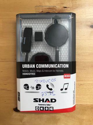 Intercomunicador Shad UC03