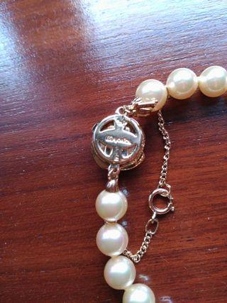 Pulsera de perlas majoricas originales