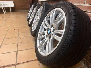 Llantas BMW 17 pulgadas pack m 383m