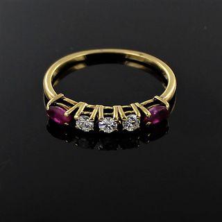 15506dca3d8d Anillo de brillantes diamantes de segunda mano en la provincia de ...