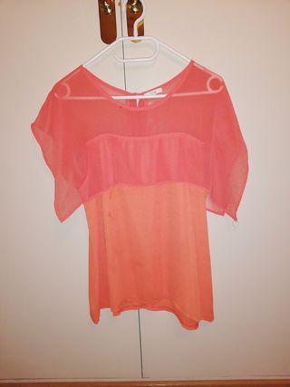 Top blusa marca KLING