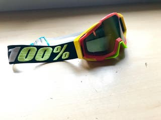 Gafas 100% racecraft