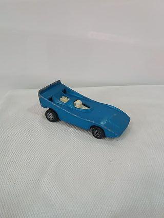 CAN-AM RACER ( CORGI JUNIORS)