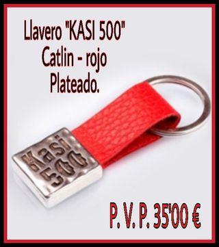 """Llavero """"KASI 500"""""""