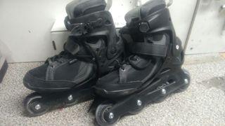 patines en línea talla 43