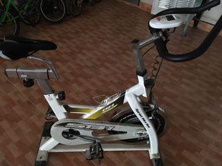 Bicicleta spinnig BH