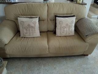 3 plazas sofa