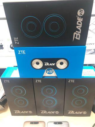 Oferta ZTE BLADE V8 3+32GB Camera 3D Nuevo