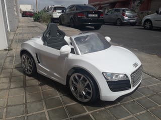 coche eléctrico para niños
