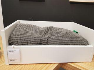 Cama Ikea Perro