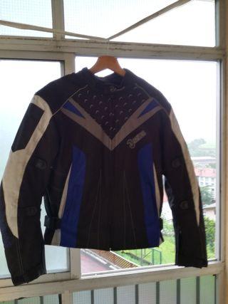 chaqueta de cordura nueva