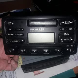Radio Ford scort