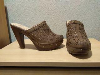 Zapatos Xti talla 38